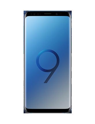 갤럭시 S9 이미지