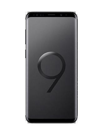 갤럭시 S9+ 이미지