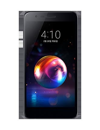 LG X4 코리토리 에디션 이미지