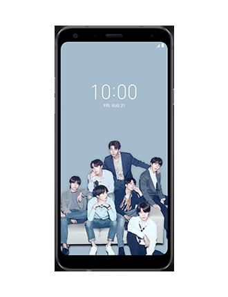 LG Q7 BTS EDITION 이미지