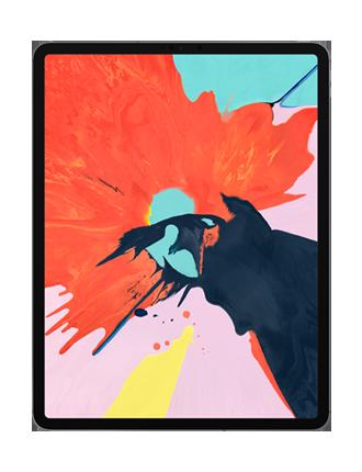 iPad Pro 12.9인치 이미지
