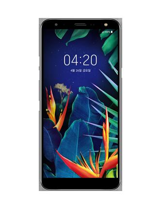 LG X4 (2019) 이미지