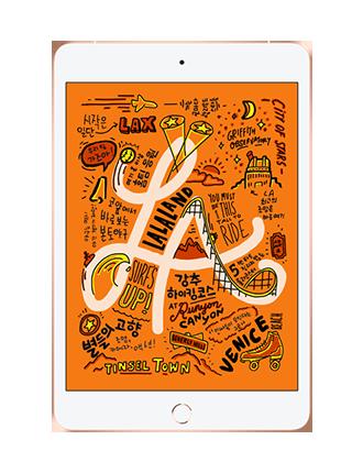 iPad mini 이미지