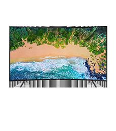 [삼성]커브드 UHD TV 55인치