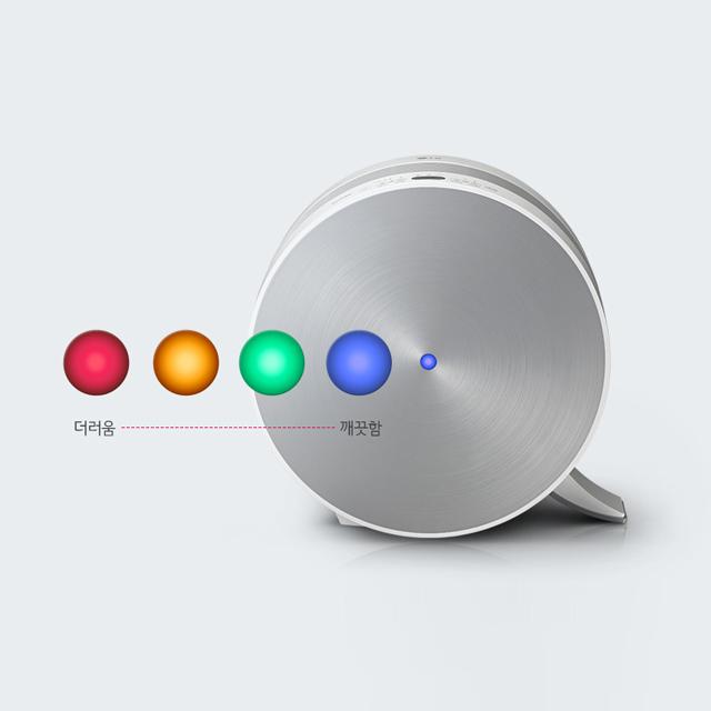 [LG] 공기 청정기4번째 이미지