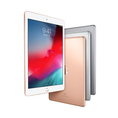 [애플] iPad Wi-Fi 32G 실버3번째 이미지
