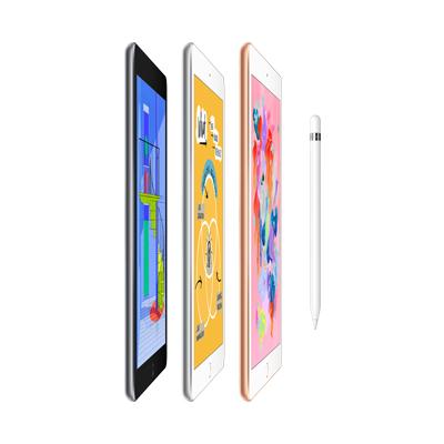 [애플] iPad Wi-Fi 32G 실버4번째 이미지