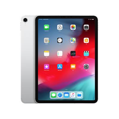[애플] iPad Wi-Fi PRO 64G 실버 상품 이미지