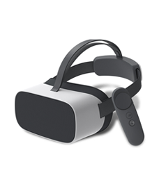 [PICO] 일체형 VR (GiGA Live TV)