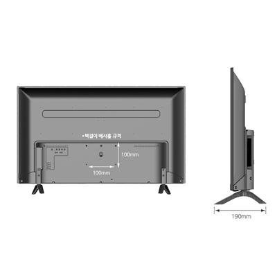 [인켈] LED TV 32인치3번째 이미지