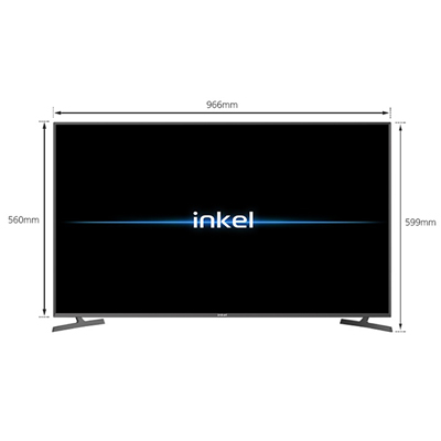 [인켈] UHD TV 43인치2번째 이미지
