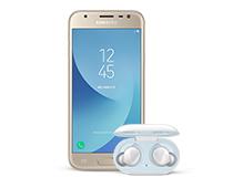 [삼성] 스마트폰 갤럭시 2종 set