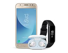 [삼성] 스마트폰 갤럭시 3종 set